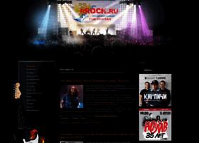 Rrock.ru thumbnail