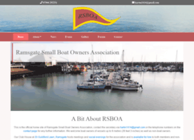 Rsboa.org thumbnail
