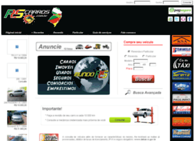 Rscarros.com.br thumbnail
