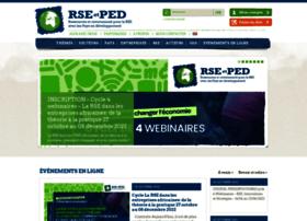 Rse-et-ped.info thumbnail