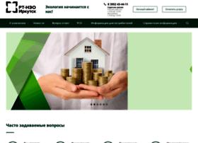 Rtneo-irk.ru thumbnail