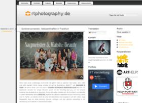 Rtphotography.de thumbnail