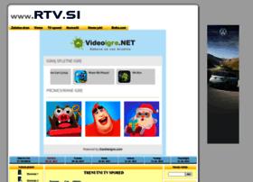 Rtv.si thumbnail