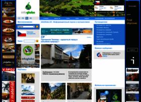 Ru.infoglobe.cz thumbnail