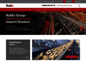 Rubexgroup.ru thumbnail