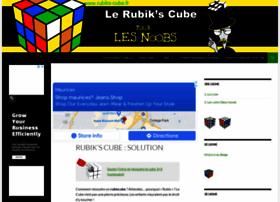 Rubiks-cube.fr thumbnail