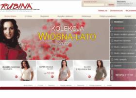 Rubina-moda.pl thumbnail