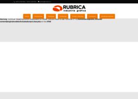 Rubrica.cl thumbnail
