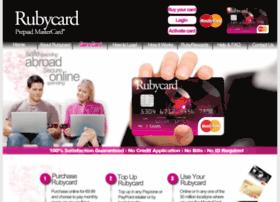 Rubycard.ie thumbnail
