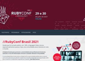 Rubyconf.com.br thumbnail