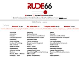 Rude66.com thumbnail