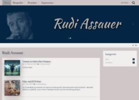 Rudi-assauer.de thumbnail