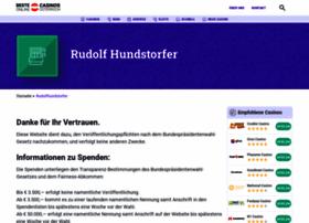Rudolfhundstorfer.at thumbnail