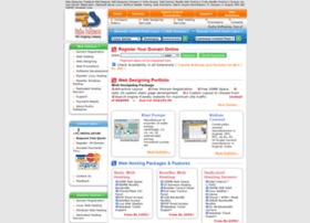 Rudrasoftwares.net thumbnail