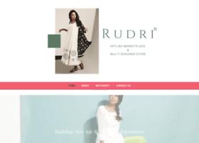 Rudri.in thumbnail