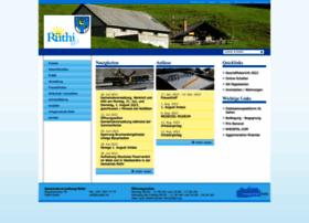 Ruethi.ch thumbnail