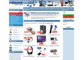 Rufenach24.de thumbnail