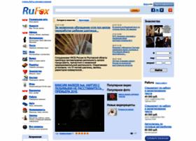 Rufox.ru thumbnail