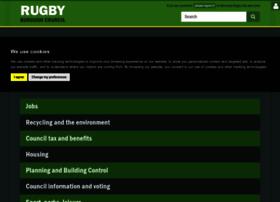 Rugby.gov.uk thumbnail