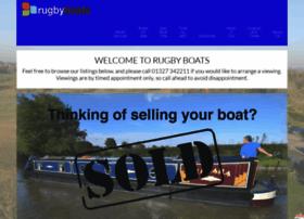 Rugbyboats.co.uk thumbnail