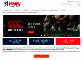 Rugbyfactoryshop.co.uk thumbnail