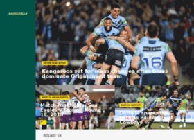 Rugbyleague.com.au thumbnail