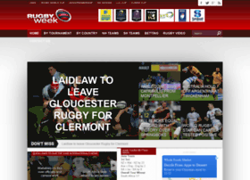 Rugbyweek.com thumbnail