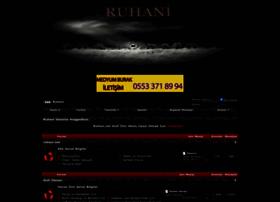 Ruhani.net thumbnail