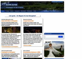 Ruhr-guide.de thumbnail