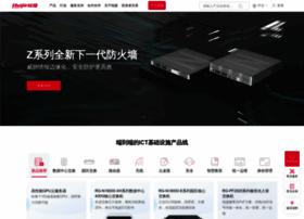 Ruijie.com.cn thumbnail