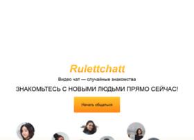 Rulettchatt.ru thumbnail