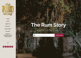 Rumstory.co.uk thumbnail