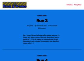 Run3.me thumbnail