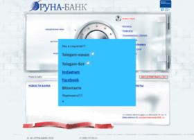 Runabank.ru thumbnail