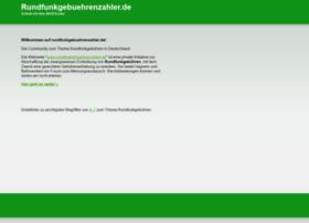 Rundfunkgebuehrenzahler.de thumbnail