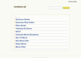 Rundown.pl thumbnail