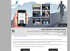 Runinjuryfree-app.com thumbnail
