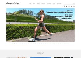 Runnerspulse.jp thumbnail