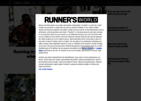 Runnersworld.co.uk thumbnail