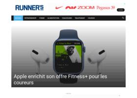 Runnersworld.fr thumbnail