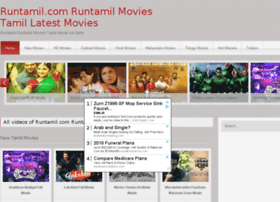 Runtamil.org thumbnail