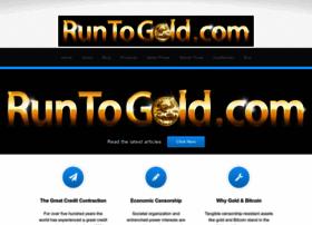 Runtogold.com thumbnail
