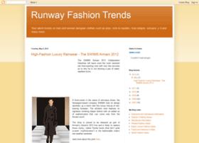 Runway-fashion-trends.blogspot.com thumbnail