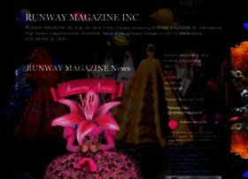 Runwaymagazineinc.com thumbnail