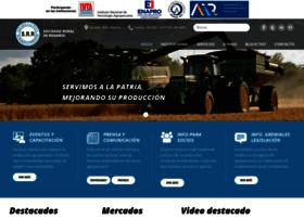 Ruralrosario.org thumbnail