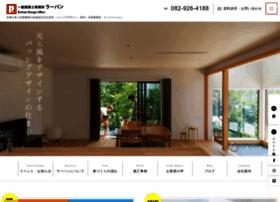 Rurban-design.jp thumbnail