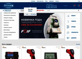 Rusgeocom.ru thumbnail