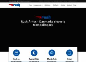 Rushdanmark.dk thumbnail