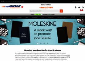 Rushimprint.ca thumbnail