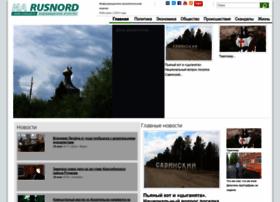 Rusnord.ru thumbnail